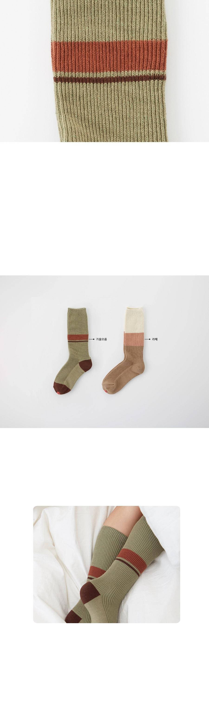 KOKACHARM - Korean Children Fashion - #Kfashion4kids - Autumn Socks - 2