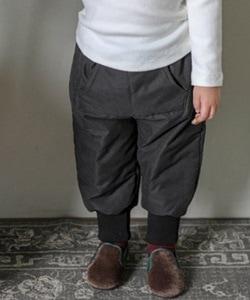 SEWING-B - BRAND - Korean Children Fashion - #Kfashion4kids - Padding Jogger Pants