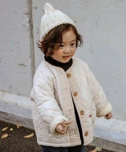 SEWING-B - BRAND - Korean Children Fashion - #Kfashion4kids - Pogni Jumper