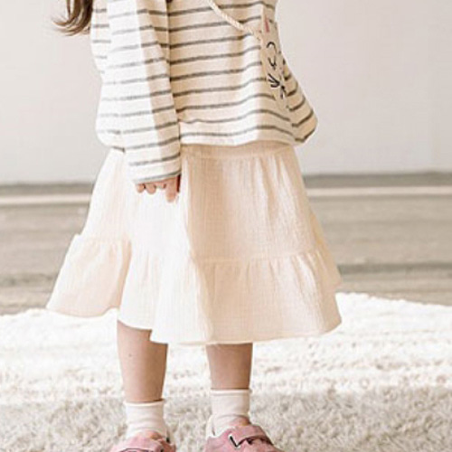 E.RU - BRAND - Korean Children Fashion - #Kfashion4kids - Can Can Skirt