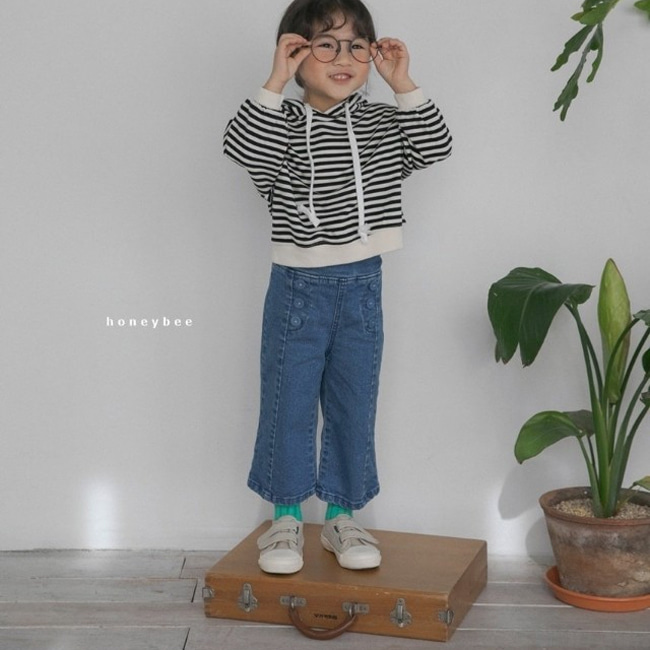 HONEYBEE - BRAND - Korean Children Fashion - #Kfashion4kids - Span Jeans