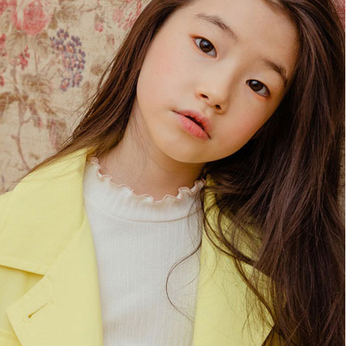 MILK POWDER - BRAND - Korean Children Fashion - #Kfashion4kids - Rib Tee