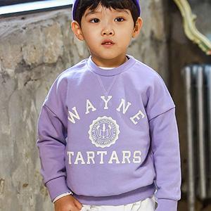 MINI CABINET - BRAND - Korean Children Fashion - #Kfashion4kids - Mark Tee