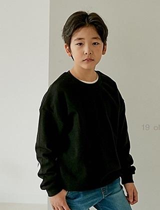 OLIVIE - BRAND - Korean Children Fashion - #Kfashion4kids - Tape Tee