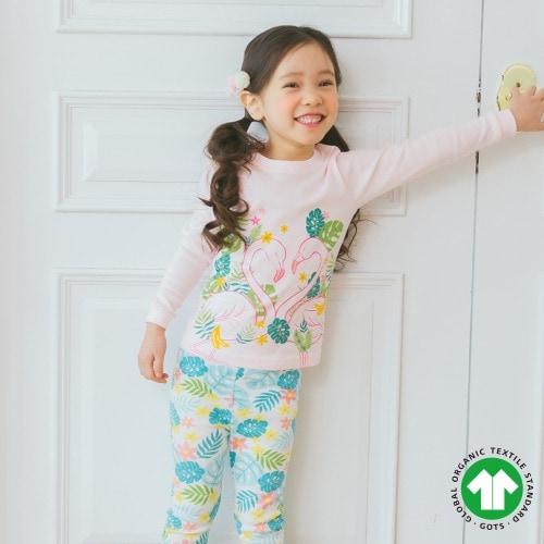 PUCO - BRAND - Korean Children Fashion - #Kfashion4kids - Heart Crane Easywear