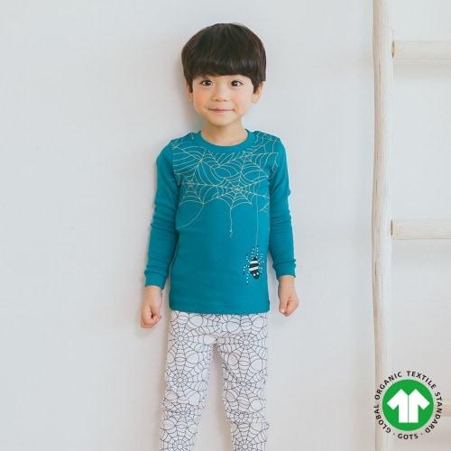 PUCO - BRAND - Korean Children Fashion - #Kfashion4kids - Spider Kids Easywear