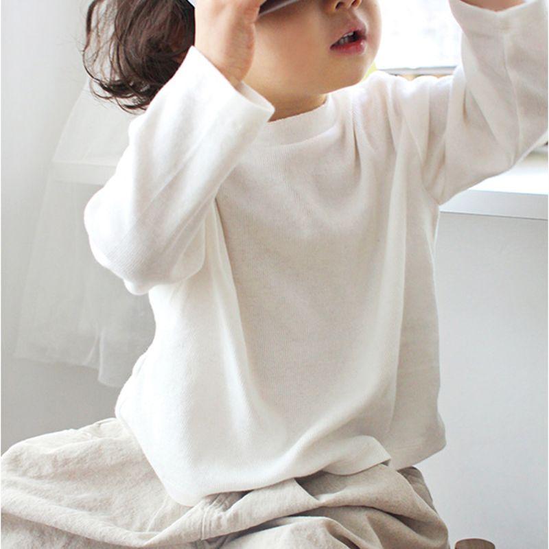 BIEN A BIEN - BRAND - Korean Children Fashion - #Kfashion4kids - Lappen T-Shirt