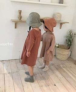 CONCOCTER - BRAND - Korean Children Fashion - #Kfashion4kids - Sera One-piece