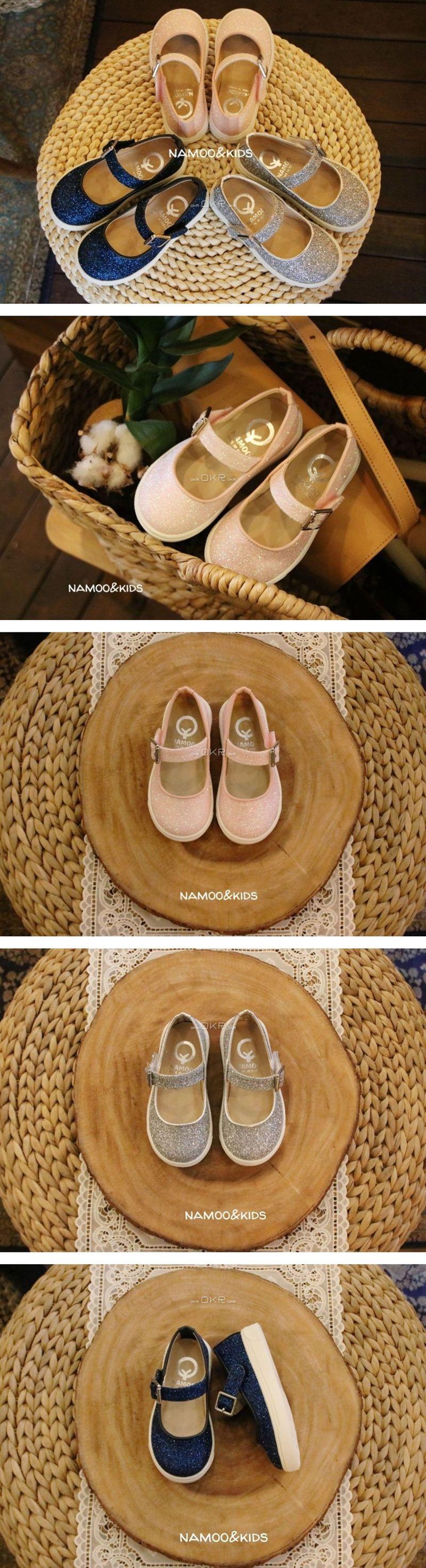 NAMOO & KIDS - Korean Children Fashion - #Kfashion4kids - Tam Tam Slip-on