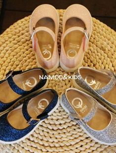 NAMOO & KIDS - BRAND - Korean Children Fashion - #Kfashion4kids - Tam Tam Slip-on