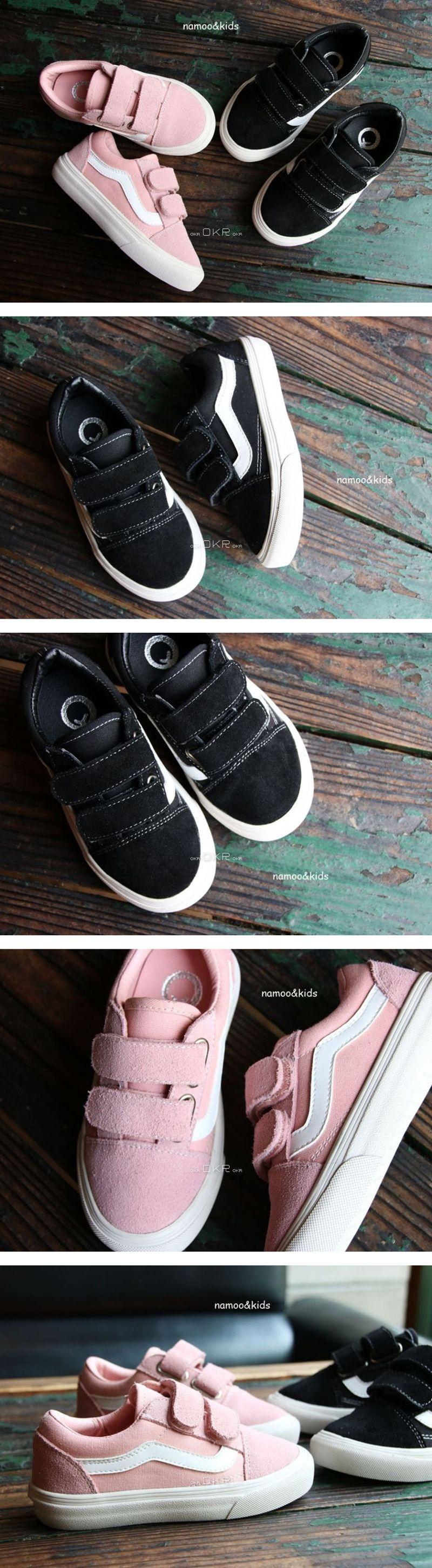NAMOO & KIDS - Korean Children Fashion - #Kfashion4kids - No25 Sneakers