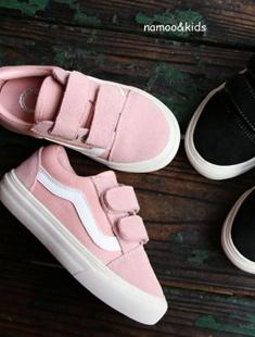 NAMOO & KIDS - BRAND - Korean Children Fashion - #Kfashion4kids - No25 Sneakers
