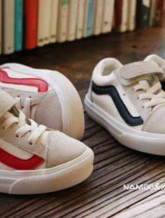 NAMOO & KIDS - BRAND - Korean Children Fashion - #Kfashion4kids - No27 Sneakers