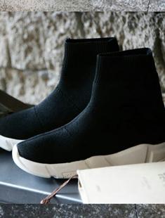 NAMOO & KIDS - BRAND - Korean Children Fashion - #Kfashion4kids - Balance Sneakers