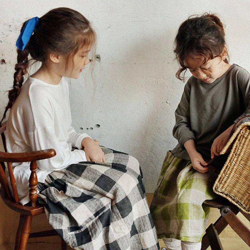 SCON - BRAND - Korean Children Fashion - #Kfashion4kids - Rooibos T-Shirt