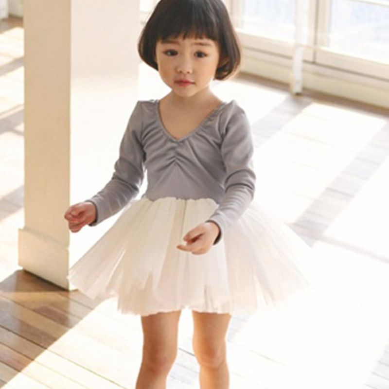 WANDOOKONG - BRAND - Korean Children Fashion - #Kfashion4kids - Suzy Ballet Dress