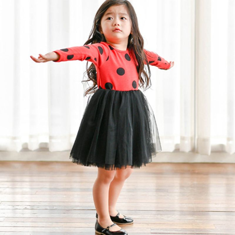 WANDOOKONG - BRAND - Korean Children Fashion - #Kfashion4kids - Ain Tutu Dress