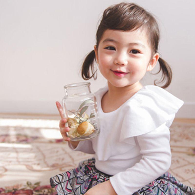 WANDOOKONG - BRAND - Korean Children Fashion - #Kfashion4kids - Bono T-Shirt