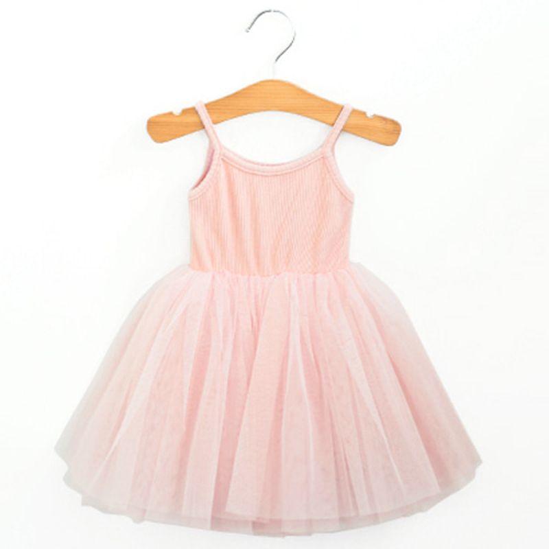 WANDOOKONG - BRAND - Korean Children Fashion - #Kfashion4kids - Sugar Petticoat Dress