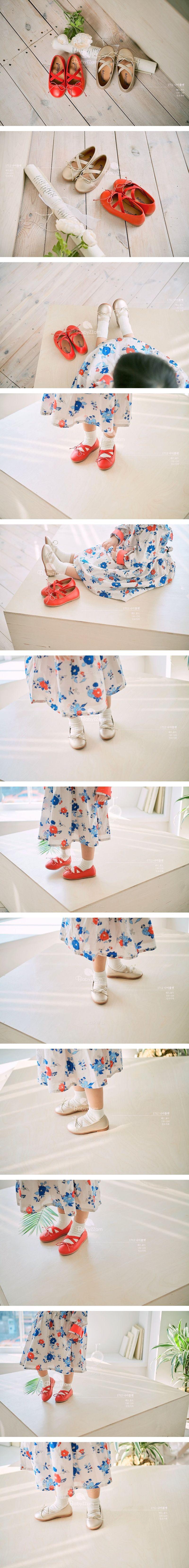 BABYZZAM - Korean Children Fashion - #Kfashion4kids - Nami Flat