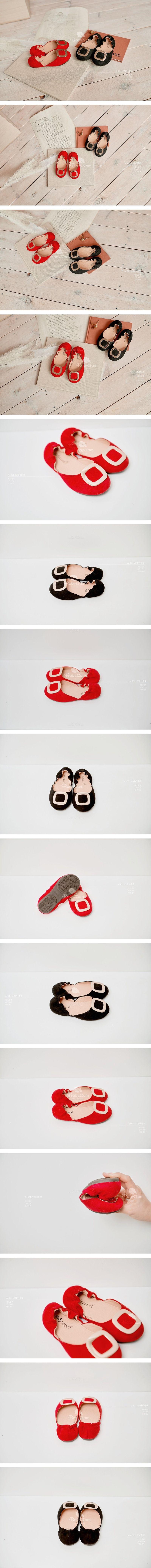 BABYZZAM - Korean Children Fashion - #Kfashion4kids - Stay Flat