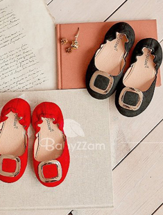 BABYZZAM - BRAND - Korean Children Fashion - #Kfashion4kids - Stay Flat