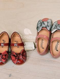 BABYZZAM - BRAND - Korean Children Fashion - #Kfashion4kids - Henna Flat