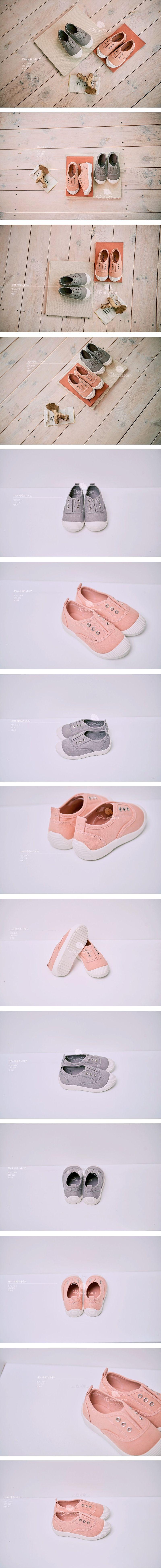 BABYZZAM - Korean Children Fashion - #Kfashion4kids - Hehe Sneakers