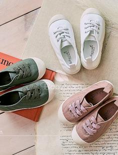BABYZZAM - BRAND - Korean Children Fashion - #Kfashion4kids - Hood Sneakers
