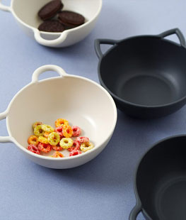 Grim and Bear It Cooking Set without bear bowl