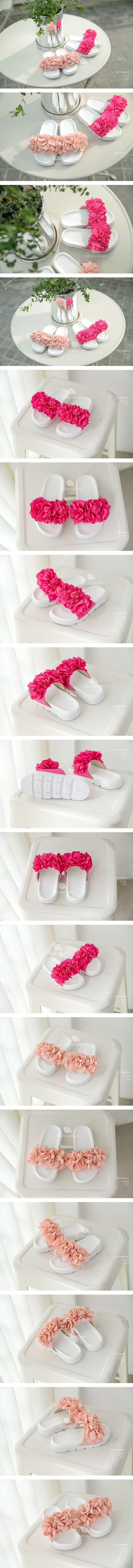 BABYZZAM - Korean Children Fashion - #Kfashion4kids - Lili Slipper