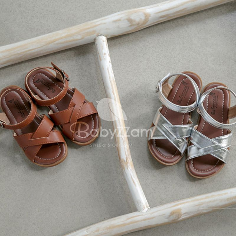 BABYZZAM - BRAND - Korean Children Fashion - #Kfashion4kids - Chuchu Sandal