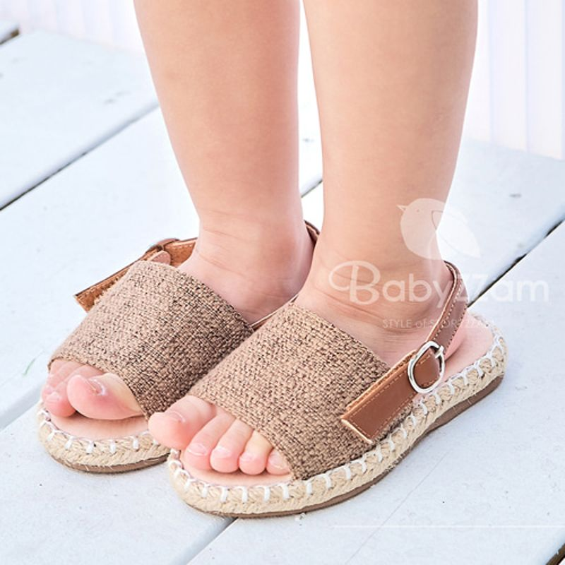 BABYZZAM - BRAND - Korean Children Fashion - #Kfashion4kids - Maco Sandal