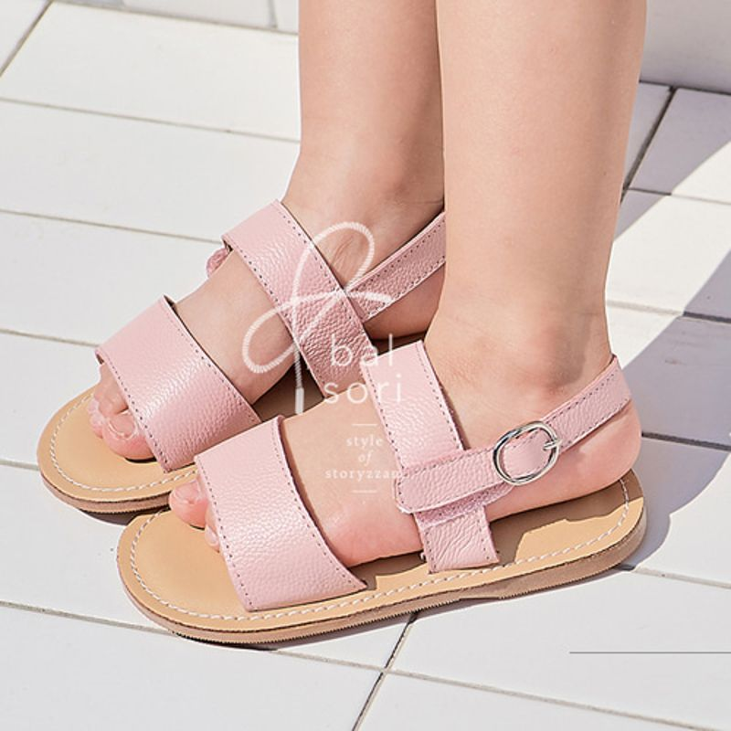BABYZZAM - BRAND - Korean Children Fashion - #Kfashion4kids - Eddy Sandal