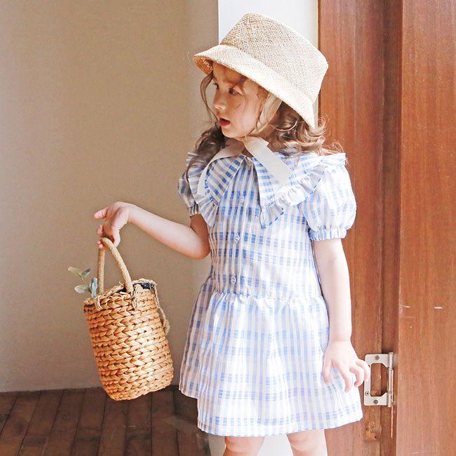 FLO - BRAND - Korean Children Fashion - #Kfashion4kids - Trevi One-piece