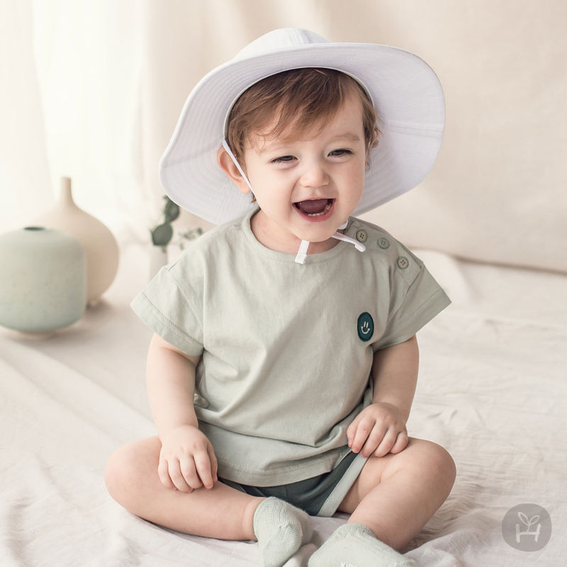 HAPPY PRINCE - BRAND - Korean Children Fashion - #Kfashion4kids - Medio Set