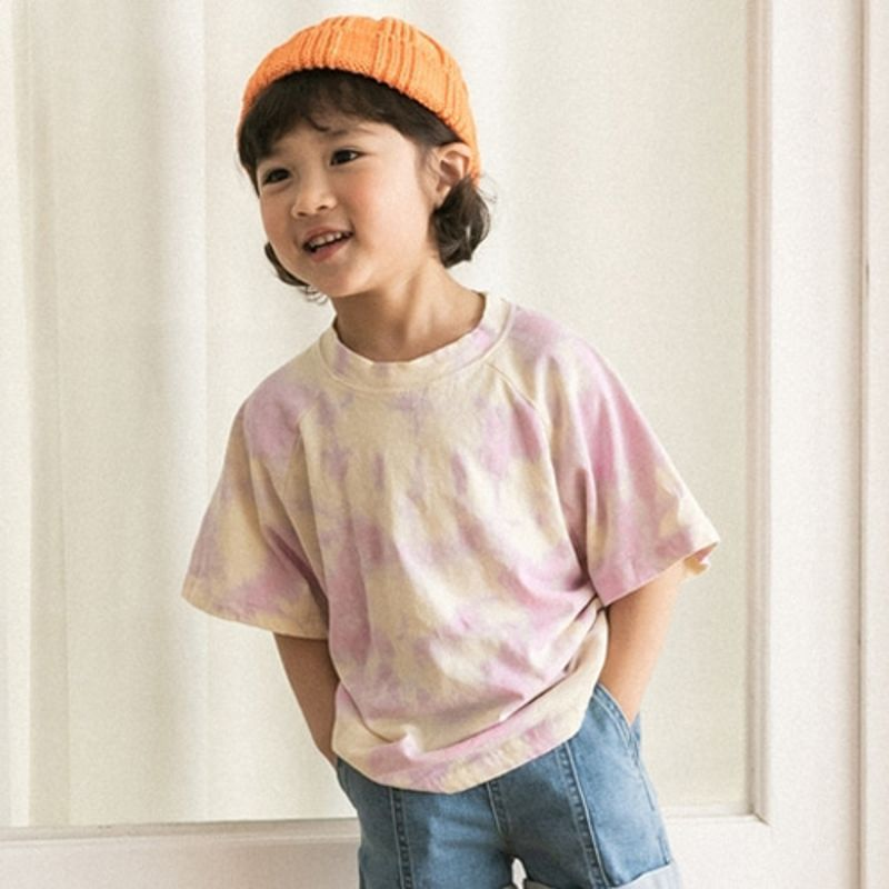 HONEYBEE - BRAND - Korean Children Fashion - #Kfashion4kids - Print Tee