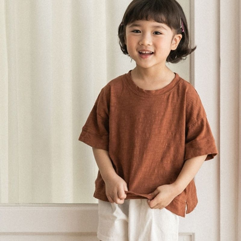 HONEYBEE - BRAND - Korean Children Fashion - #Kfashion4kids - Cotton Short Pants