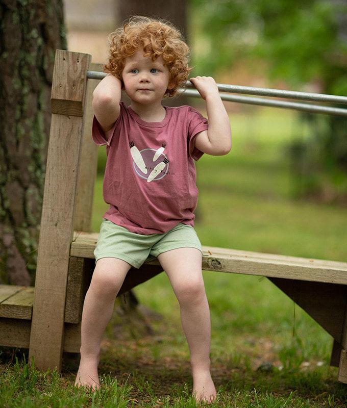 KOKACHARM - BRAND - Korean Children Fashion - #Kfashion4kids - Radish Easywear