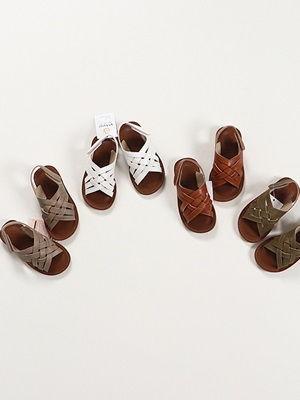 LA STELLA - BRAND - Korean Children Fashion - #Kfashion4kids - Capri Sandal