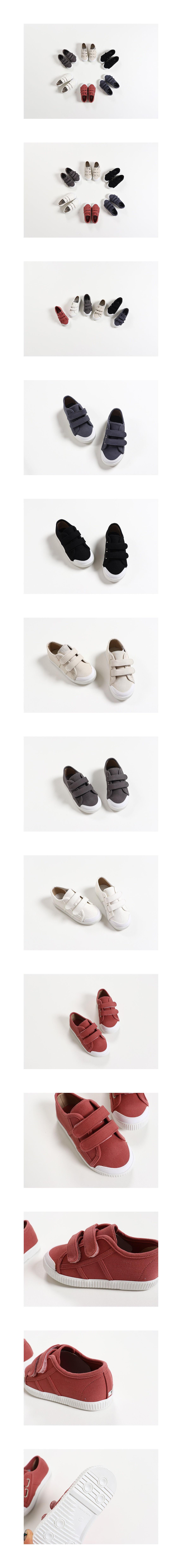 LA STELLA - Korean Children Fashion - #Kfashion4kids - Junny Slip-on