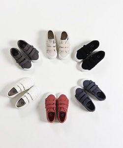 LA STELLA - BRAND - Korean Children Fashion - #Kfashion4kids - Junny Slip-on