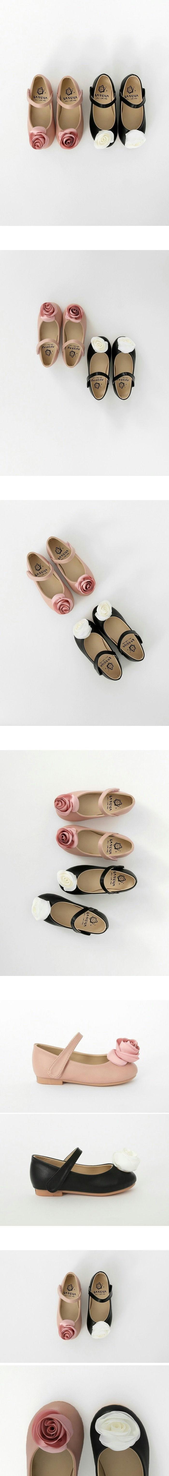 LA STELLA - Korean Children Fashion - #Kfashion4kids - Djong Flat