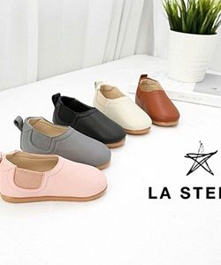 LA STELLA - BRAND - Korean Children Fashion - #Kfashion4kids - Roro Slip-on