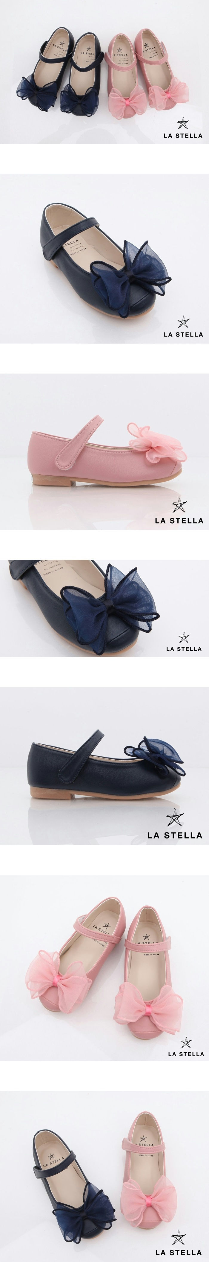 LA STELLA - Korean Children Fashion - #Kfashion4kids - Wire Flat