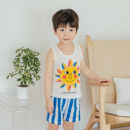 PUCO - BRAND - Korean Children Fashion - #Kfashion4kids - Sunshine Easywear