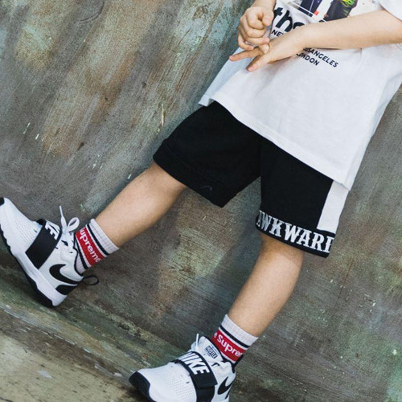 RAKU - BRAND - Korean Children Fashion - #Kfashion4kids - AWK Pants