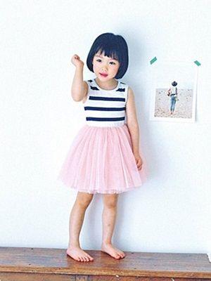 WANDOOKONG - BRAND - Korean Children Fashion - #Kfashion4kids - Sophia Tutu Dress