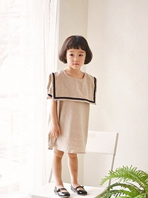 WANDOOKONG - BRAND - Korean Children Fashion - #Kfashion4kids - Olla Dress