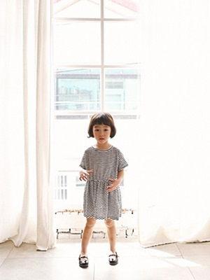 WANDOOKONG - BRAND - Korean Children Fashion - #Kfashion4kids - Oliver Dress